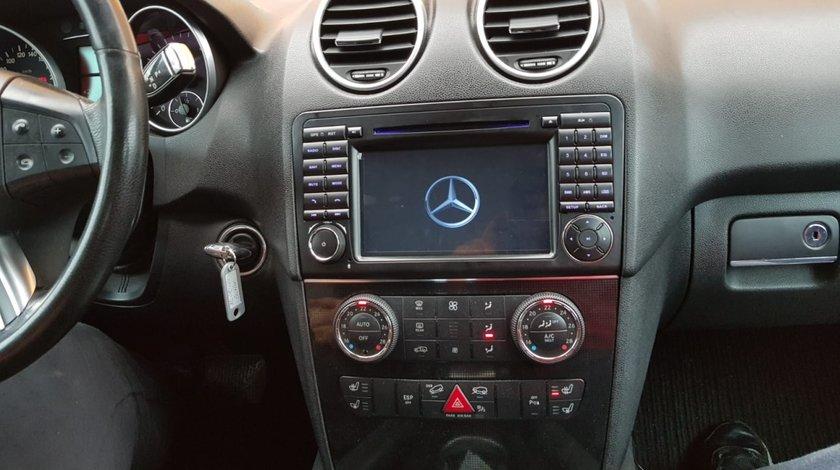 DVD GPS AUTO CARKIT USB Navigatie Dedicata Android Mercedes Benz GL X164 NAVD-A219