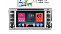 DVD GPS AUTO Navigatie Android HYUNDAI SANTA FE QU...