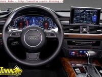 Dvd harta Navigatie Audi Mmi High A3 A4 A5 A6 A7 Q5 Q7 Tt R8 2015