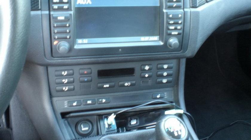 DVD Harta Navigatie BMW - MK4 - Seria 3,5,7,X3,X5 Europa+Romania 2018