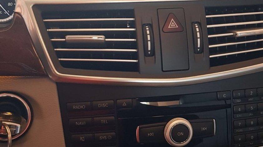 DVD Harta Navigatie Mercedes Comand Aps NTG4 212 ROMANIA 2016 2017