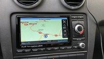 DVD HARTI 2020 Navigatie RNS-E GPS AUDI Navigation...