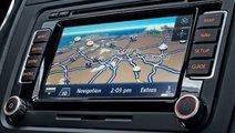 Dvd harti navigatie Volkswagen Rns510 harti PASSAT...