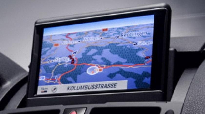 DVD MERCEDES C CLASS W204 Harta Navigatie Comand Aps Europa 2018