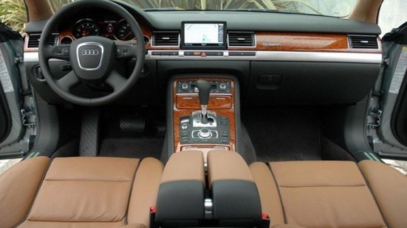 Dvd navigatie AUDI A8 2018 Europa + Romania FULL