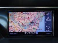 DVD Navigatie Audi MMI 3G BASIC LOW Harti Romania 2017 cod fsc