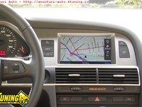 DVD Navigatie Audi MMI 3G BASIC LOW Harti Romania 2016 cod activare