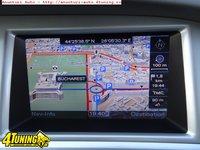 DVD navigatie AUDI MMI 3G Harti detaliate 2017 V6.24.2 Romania full