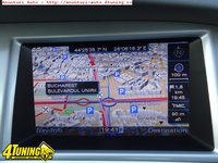 DVD navigatie AUDI MMI 3G HDD Harti detaliate MMI 3g HIGH PLUS HDD 2017 Romania