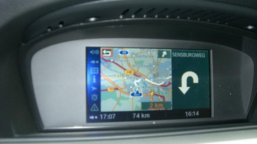 DVD navigatie BMW Business - inclusiv Romania si Bulgaria