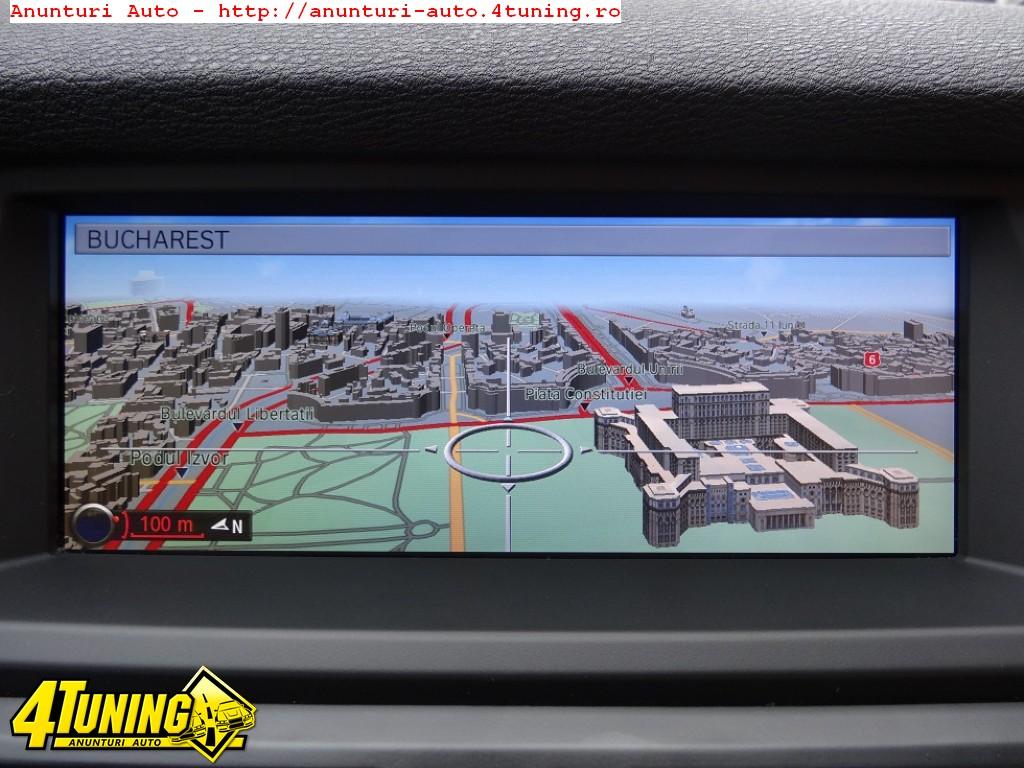 Dvd navigatie BMW PREMIUM CIC HDD Professional F30 F10 F11 ...