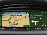 DVD Navigatie BMW Road MAP 2016 Professional