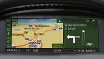 DVD Navigatie BMW Road MAP 2019 Professional