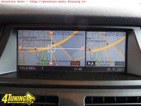Dvd navigatie BMW X5 X6 Professional 2015 2016 harta Europa Romania