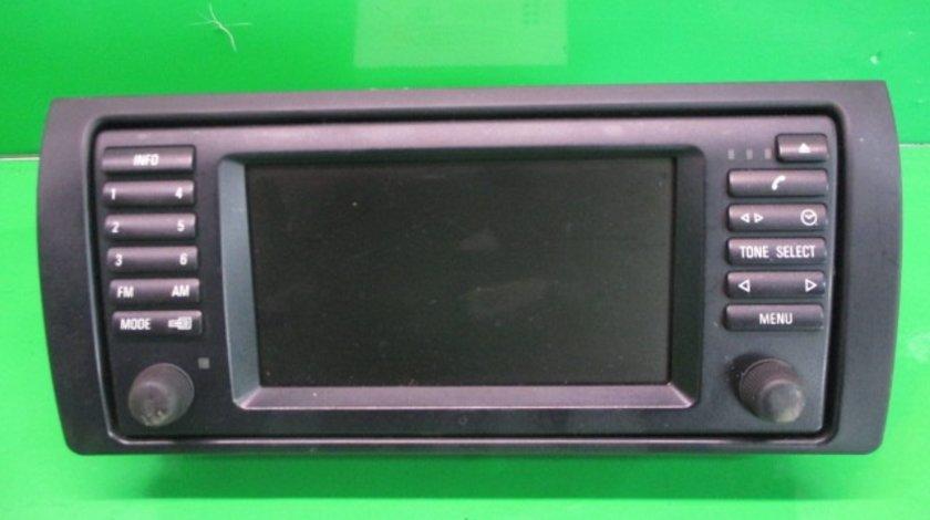 DVD / NAVIGATIE COD 65.52-6923878 / 65.52-6934413 BMW X5 E53 FAB. 2000 - 2006 ⭐⭐⭐⭐⭐
