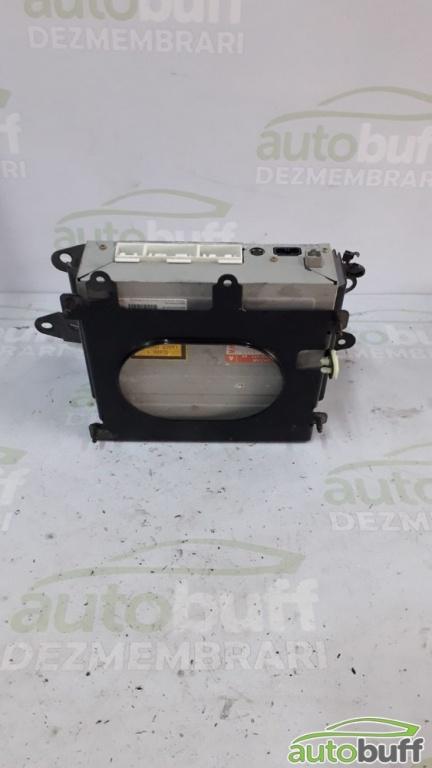 DVD Navigatie GPS Jaguar S Type X400 (1999-2008) 3.0I 462100-8115 4621008115 2R83 10E887 AA