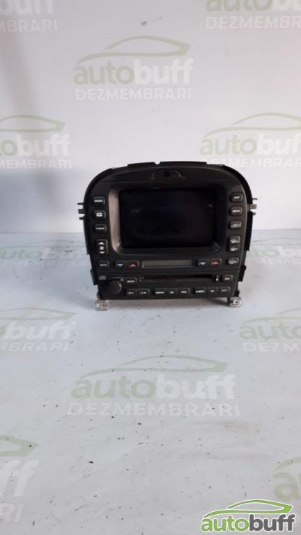 DVD Navigatie GPS Jaguar S Type X400 (1999-2008) 3.0I 2R8310E889BE 462200-5192 4622005192