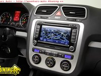 Dvd Navigatie Harti Vw Skoda Seat Rns 510 Romania RNS510 Columbus Mediasystem 2017