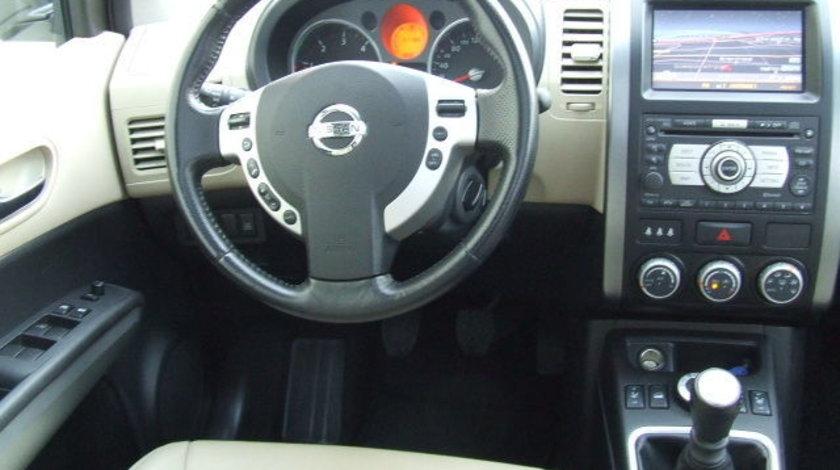 DVD navigatie Nissan Pathfinder Patrol Qashqai Murano harti Dvd 2016