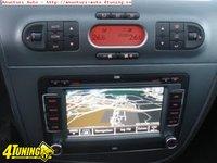 DVD navigatie VW RNS 510 RNS510 RNS 310 Skoda Seat Romania 2017