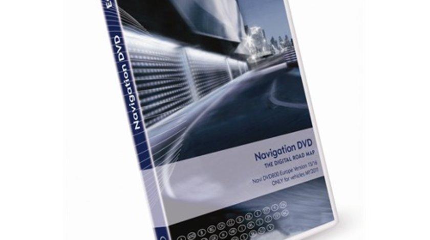 DVD Opel cu harti 2016 navigatie dvd800 navi si cd500 insignia astra j