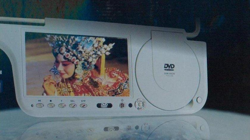 DVD PARASOLAR CU TV TUNER!!! 120 EURO!!!