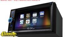 DVD Player Auto Clarion NX503E 2DIN Universal 4x50...