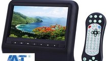 DVD Player Auto Universal Display Monitor compatib...