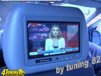 DVD RETRACTABIL PNI-8007 GPS DVD TV CARKIT USB SD DIVX MODEL 2012