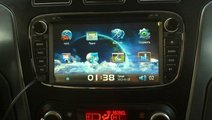 DVD WITSON DEDICAT FORD MONDEO FOCUS GALAXY S MAX ...