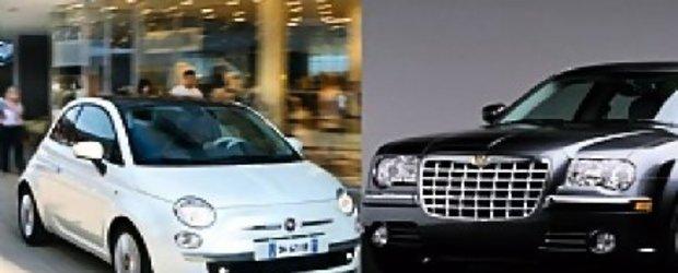 E definitiv: Chrysler aparţine poporului, dar şi Fiat