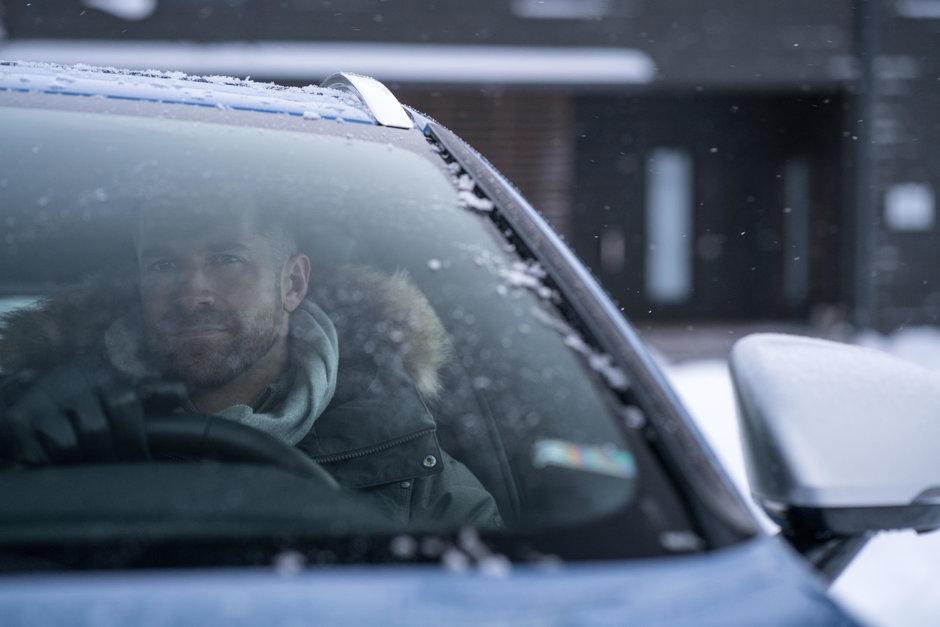 E dificil condusul iarna? Sfaturi pentru soferii cu putina experienta