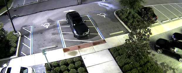 E in siguranta masina ta in parcare? Supravegheaz-o!