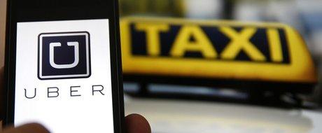 E oficial: UBER si Taxify sunt interzise in Bucuresti