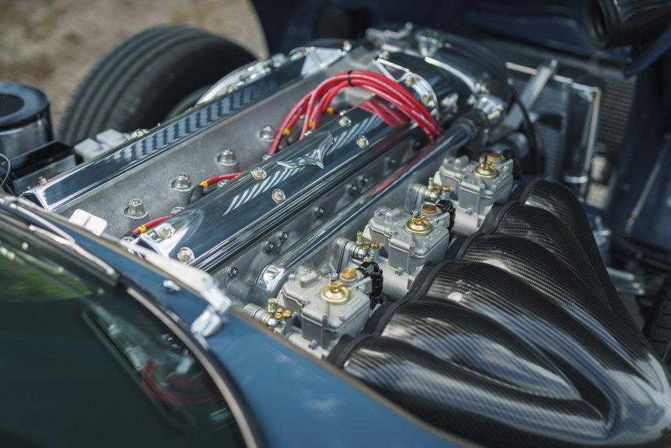 Eagle Lightweight GT si Mini JCW GP