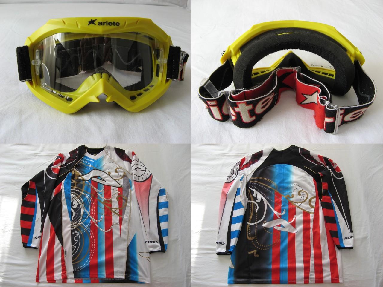 Echipament moto cross / enduro / atv