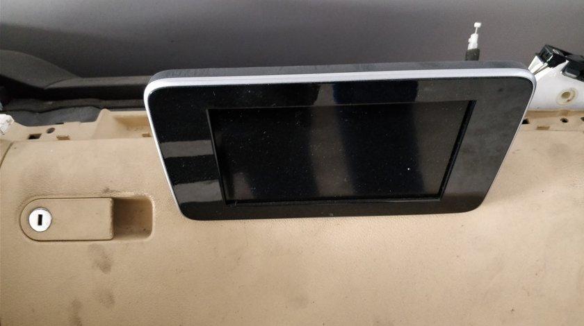Ecran navigatie Mercedes C Class W205 control unit 2015 // 2018