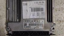 ECU Audi 3.0TDI Cod 4G0907311E
