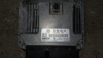 Ecu Bosch Cod 03g906021 Lr Vw Passat B6 1 9 Tdi 10...