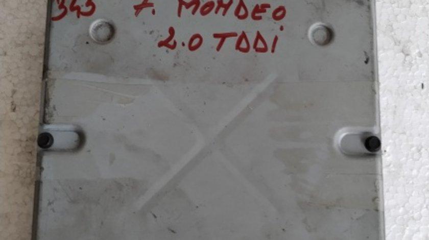 ECU calculator Ford Mondeo 2.0 TDDI cod 1S7F-12A650-CAE