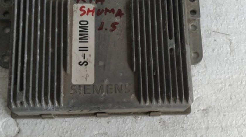 ECU calculator Kia Shuma cod K103735112 C