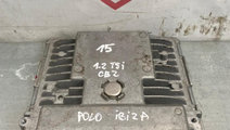 ECU Calculator motor 03F906070GR Seat Ibiza 6J 1.2...
