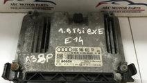 ECU Calculator Motor 03G906021TP Audi A3 8P 1.9 td...