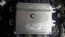 Ecu calculator motor 1.2 benz hr12 nissan micra 4 ...