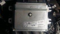 Ecu calculator motor 1.2 benz hr12 nissan micra 4 ...