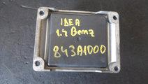Ecu calculator motor 1.4 b 843a1000 fiat idea 0261...