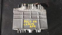 Ecu calculator motor 1.4 b apq vw polo 6n 03090602...