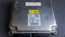 Ecu calculator motor 2.2 cdi 220 cdi 651 mercedes ...