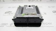 ECU - Calculator motor 3.0 TDI CDUC - Audi A4 B8 8...