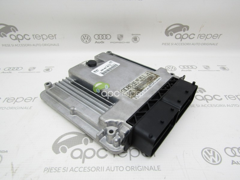 ECU - Calculator motor 3.0 TDI CDUC - Audi A4 B8 8K / A5 8T / Q5 8R - Cod: 8K5907401G